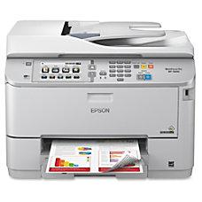 Epson WorkForce Pro WF 5690 Inkjet