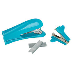 Office Depot Brand Half Strip Stapler