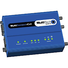 Multi Tech MultiConnect rCell MTR H5