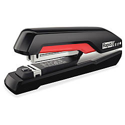 Rapid Supreme SuperFlatClinch S17 Stapler 30