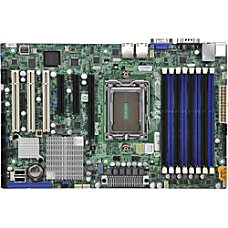 Supermicro H8SGL Server Motherboard AMD SR5650