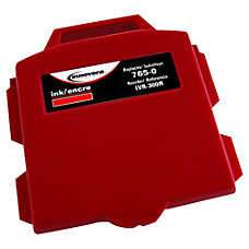 Innovera IVR300R Remanufactured Red Inkjet Postage