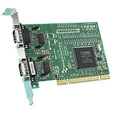 Brainboxes 2 Port Powered 05 AMP