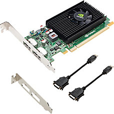 PNY Quadro NVS 310 Graphic Card