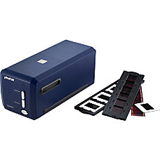 Plustek OpticFilm 8100 Film and slide