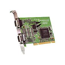 Brainboxes UC 313 2 port Universal