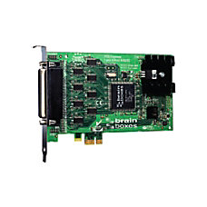 Brainboxes PX 279 8 port Multiport