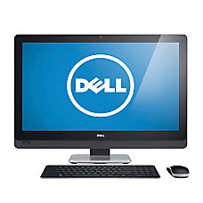 Dell XPS 27 XPSo27T 3575BLK All