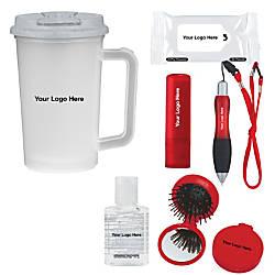 Healthcare Helper Mug Kit