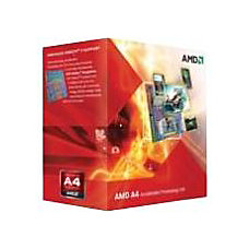 AMD A4 5300 Dual core 2