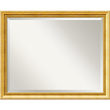 Amanti Art Townhouse Wall Mirror 25