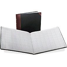 Boorum Pease 25 Columnar Book 75