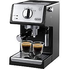 DeLonghi 15 Bar Pump Espresso And