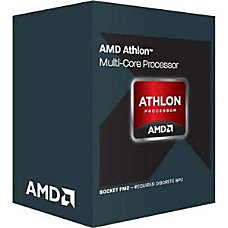 AMD Athlon X2 370K Dual core