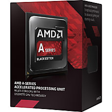 AMD A10 6790K Quad core 4