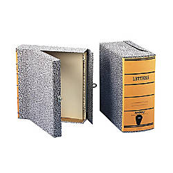 Pendaflex Oxford Box Files External Dimensions