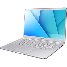 Samsung Notebook 9 NP900X5N X01US 15