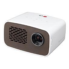 LG MiniBeam PH300 DLP Projector 720p