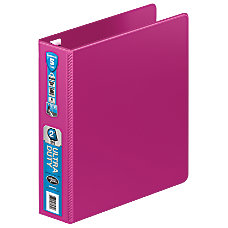 Wilson Jones Ultra Duty Binder 2