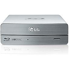 LG BE14NU40 External Blu ray Writer