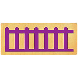 Ellison Prestige SureCut Large Die Fence