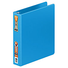 Wilson Jones Heavy Duty Binder 1