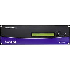 SmartAVI DVR16X16 Matrix DVI Switch