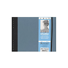Cachet Studio Sketch Book 10 x