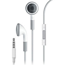 4XEM Earphones with Remote and Mic