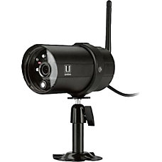 Uniden APPCAM25HD Network Camera Color
