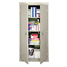 Sandusky 30 Steel Storage Cabinet With