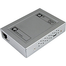 StarTechcom 10100 PoE Power over Ethernet