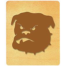Ellison Prestige SureCut Die Large Bulldog