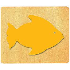 Ellison Prestige SureCut Die Large Fish