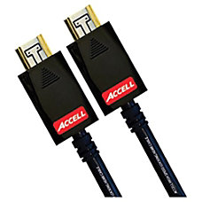 Accell AVGrip Pro HDMI Cable