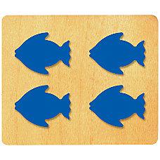 Ellison Prestige SureCut Die Tiny Fish