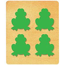 Ellison Prestige SureCut Die Tiny Frogs