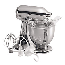 KitchenAid Custom Metallic KSM152PSCR Tilt Head