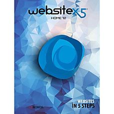 WebSite X5 Home 12 Download Version