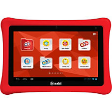 nabi 2S Kids Tablet