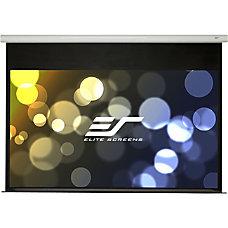 Elite Screens SPM110H E12 Spectrum2 CeilingWall