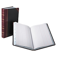 Boorum Pease 9 Series Account Book