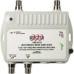 Channel Master CM 3412 Signal Splitter