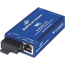 B B IE MiniMc Module TP