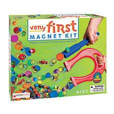 Dowling Magnets Very First Magnet Kit
