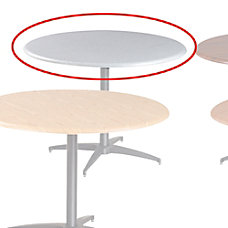 Iceberg OfficeWorks Round Tabletop 36 Diameter