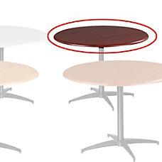 Iceberg OfficeWorks Round Tabletop 36 Diameter