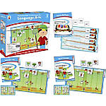 Carson Dellosa File Folder Games To