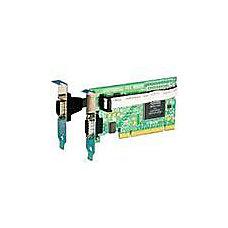 Brainboxes 2 Port RS 232 Serial