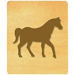 Ellison Prestige SureCut Die Large Horse